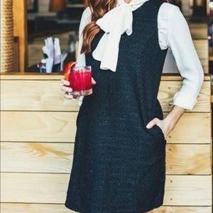 Lauren James Austen Shift Dress ❄️